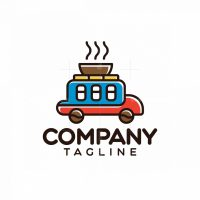 Bus Coffee Logo