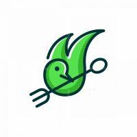 Food Bird Logo