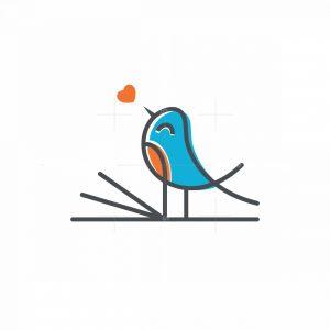 Bird Education Logo