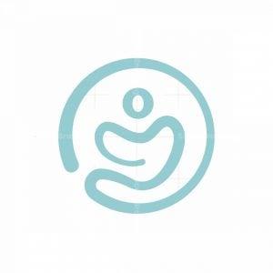 Zen Yoga Logo