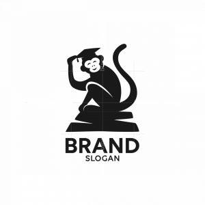 Monkey Education Logo