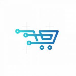 Tech Shopping Logo