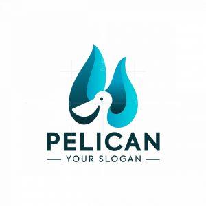 Penlican Water Logo