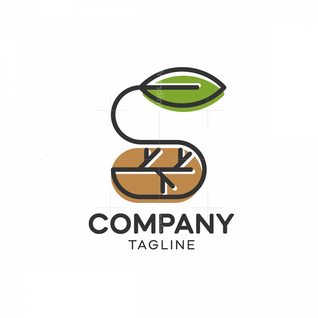 S Seed Logo