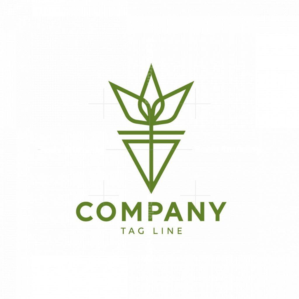 Torch Cannabis Logo