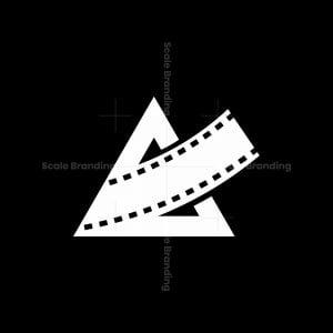 A Film Logo