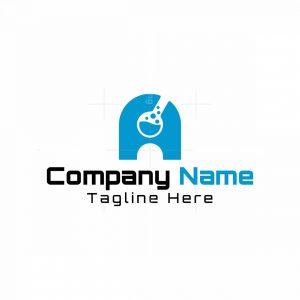 Alpha Lab Logo