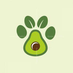 Avocado Pet Logo