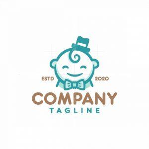 Baby Gentleman Logo