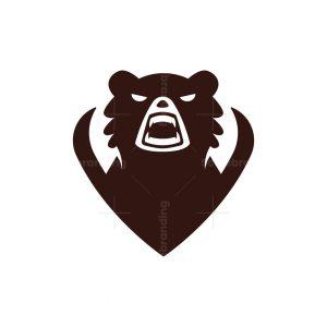 Bear Roar Logo