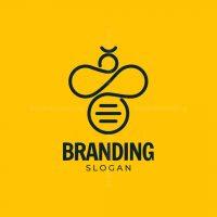 Infinity Bee Logo