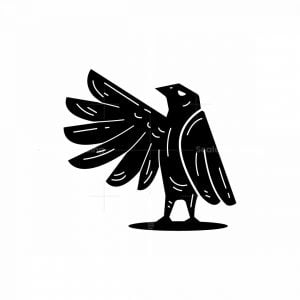 Bird Wing Logo
