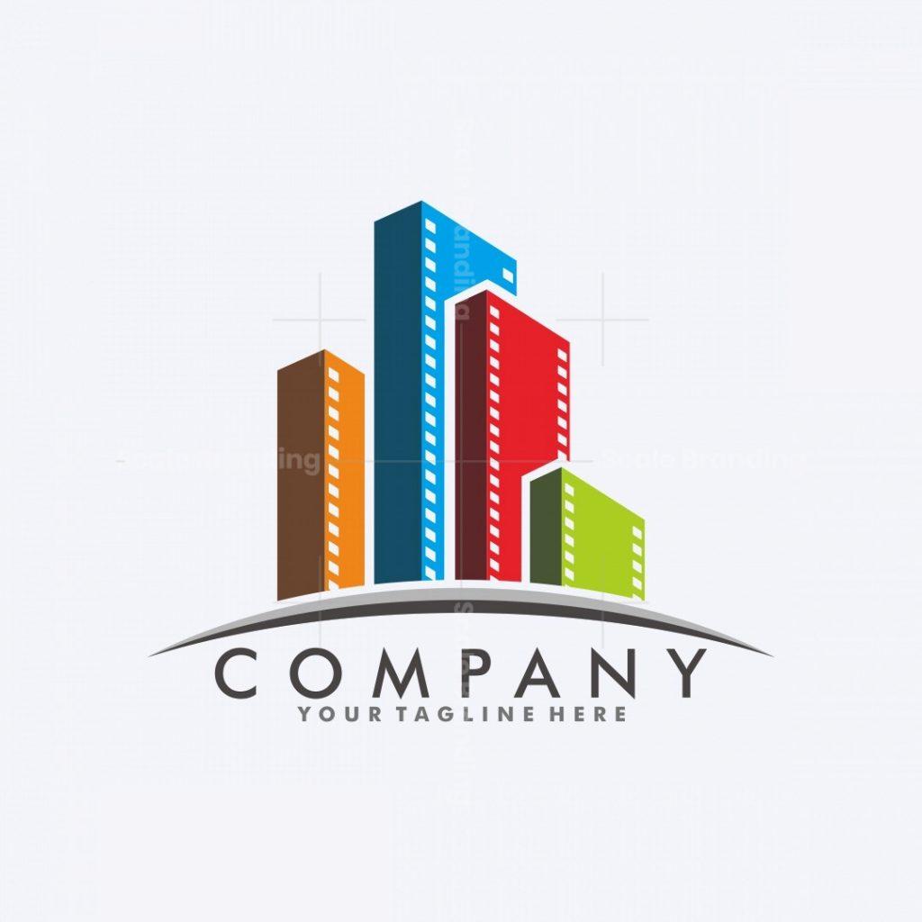 City Film Logo