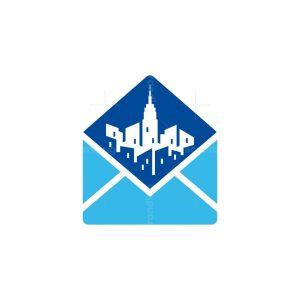 City Post Logo