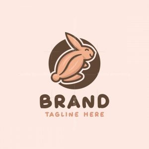 Rabbit Coffee Logo