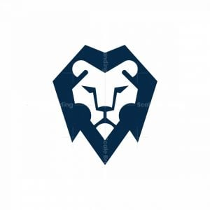 Corporate Lion Logo