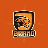 Cougar Shield Logo