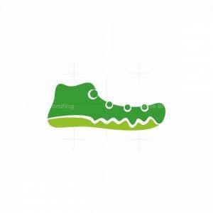 Crocodile Shoes Logo
