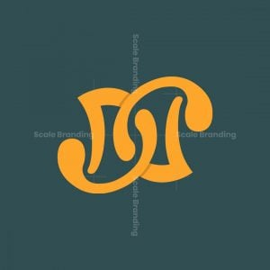 Dd Abstract Logo
