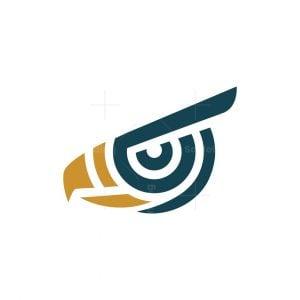 Eagle Warrior Logo
