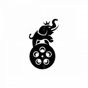Elephant King Heavyweight Film Logo