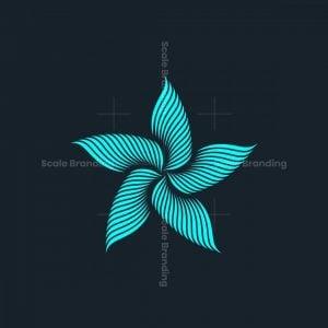 Flower Star Logo