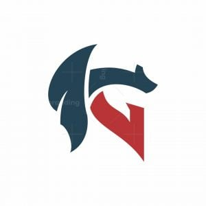 G Dragon Logo