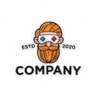 Gamers Beard Logo