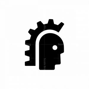 Gear Man Logo