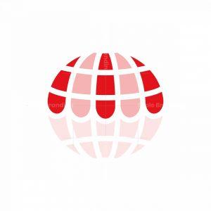 Global Shopping Logo