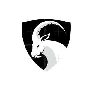 Goat Shield Logo