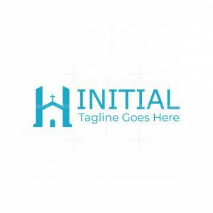 H Church Logo