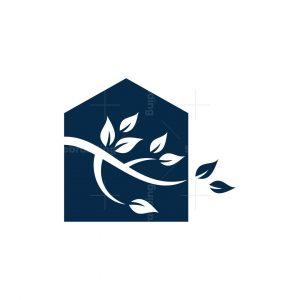 House Branches Logo