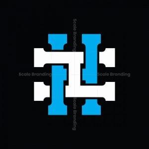 Hh Hashtag Logo