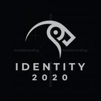 Modern Oryx Logo