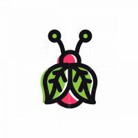 Leaf Bug Logo