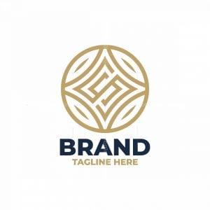 Luxury S Circle Logo