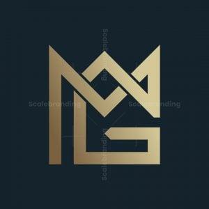 Mg Gm King Queen Logo