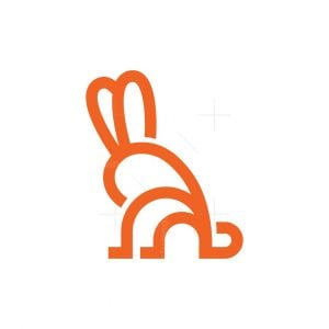 Modern Rabbit Logo