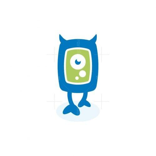 Monster App Logo