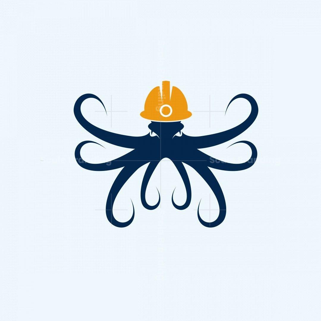 Octopus Contractor Logo