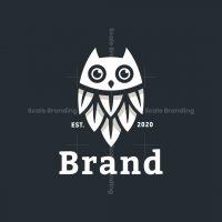 Owl Hops Logo