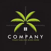 Palm House Logo