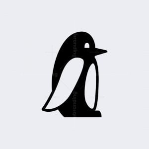 Penguin Logomark
