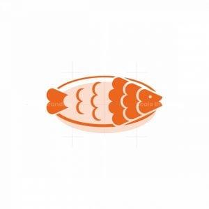 Salmon Fish Meal Logo