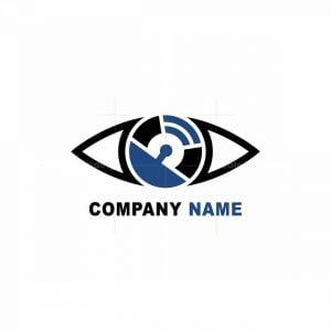 Satellite Eye Logo