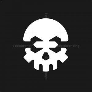 Skull Tools Logo