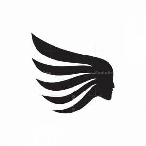 Stylish Man Logo