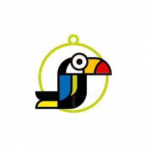 Toucan Shop Logo