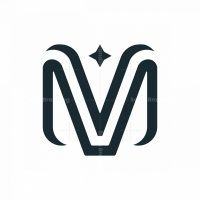 Vm Bull Head Logo
